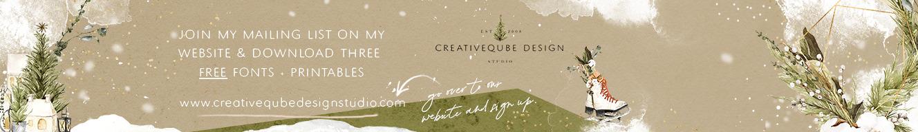 Creativeqube Design
