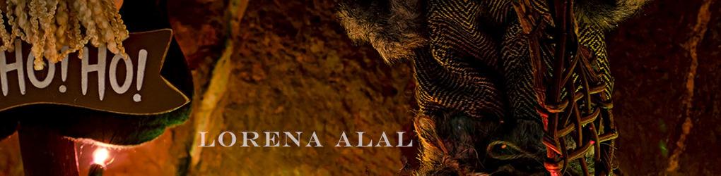lorena alal