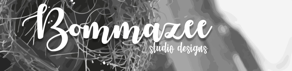 Bommazee Studio Designs