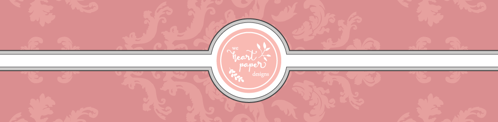 We Heart Paper Designs