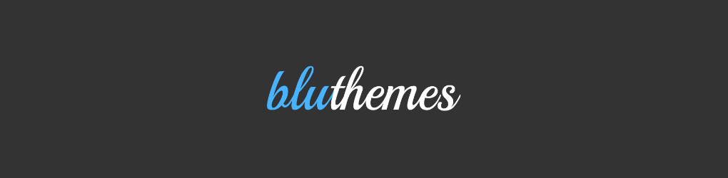 Bluthemes