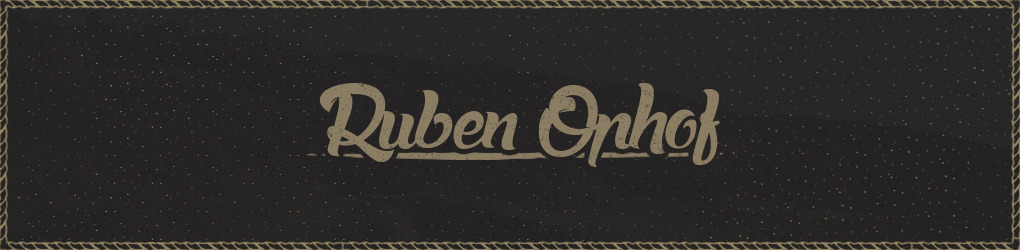 Ruben Ophof