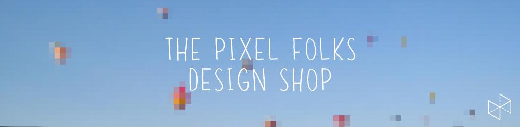 Pixel Folks