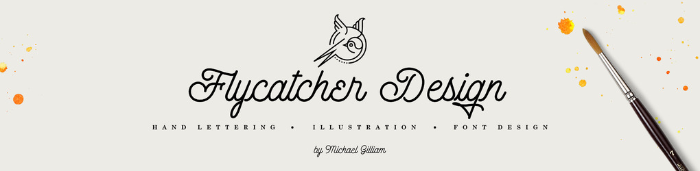 Flycatcher Design