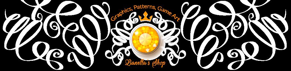 Lianella's Shop