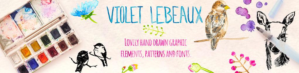Violet LeBeaux