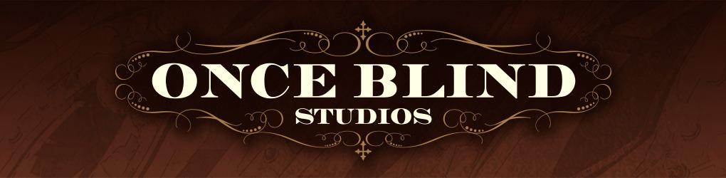 Once Blind Studios