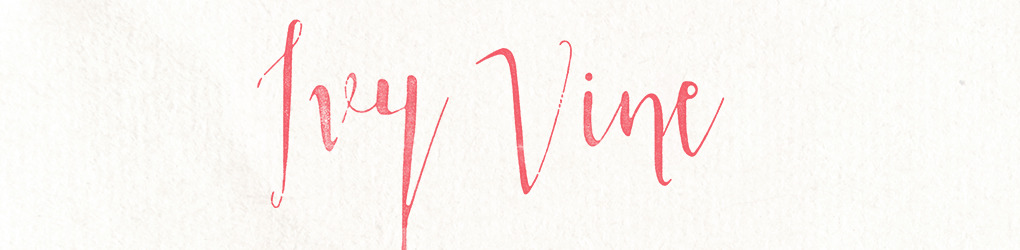 ivy vine