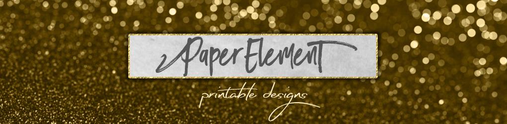 Paper Element