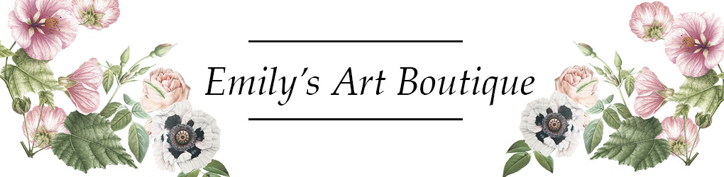 Emily's ART Boutique