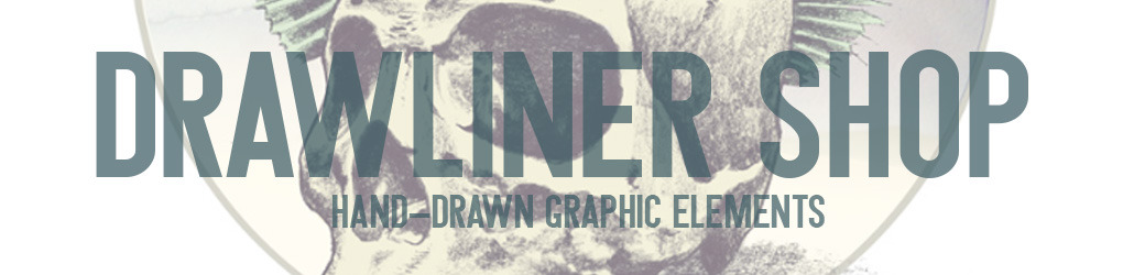 Drawliner Graphic Shop