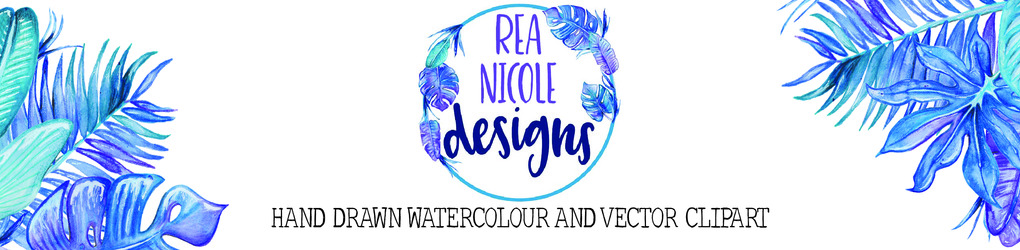 Rea Nicole Designs