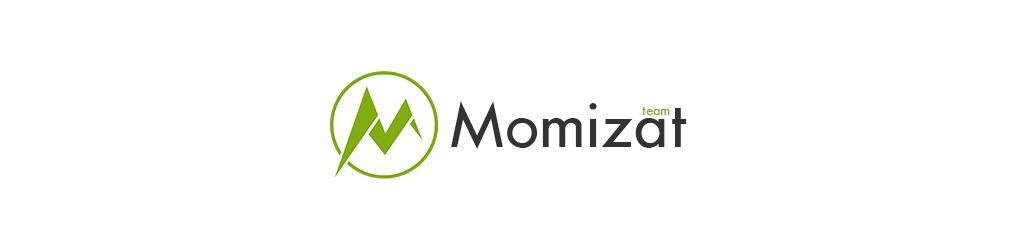 Momizat team