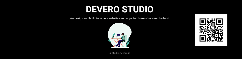 Devero store on CreativeMarket