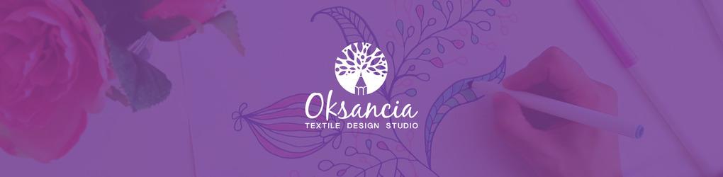Oksancia's Surface Design