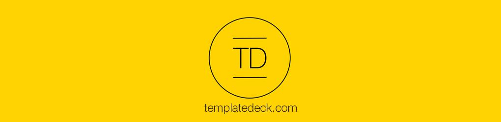 templatedeck.com