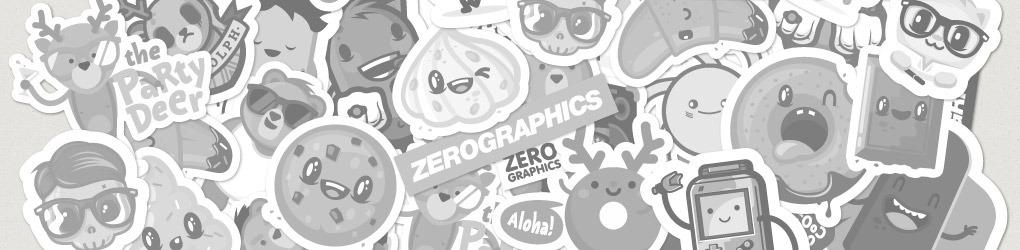 zerographics.ru