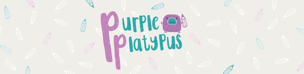 Purple Platypus