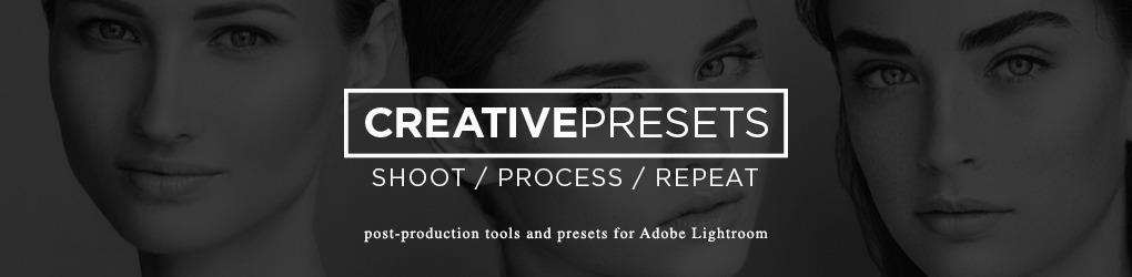 CreativePresets.com
