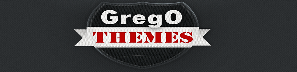 GregO Themes