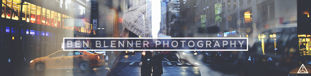 Ben Blenner Photography