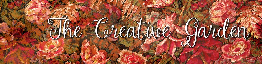 The Creative Garden