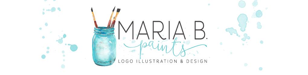 Maria B. Paints