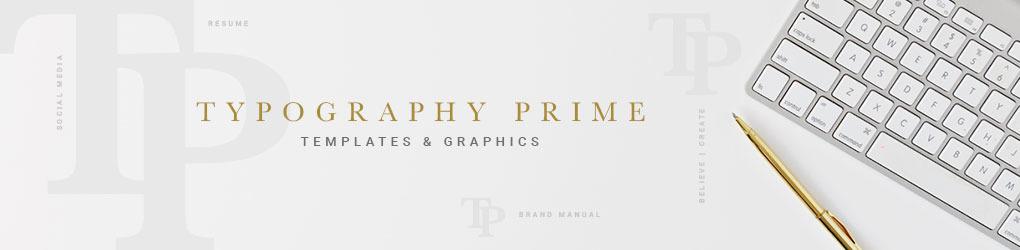 Typography Prime