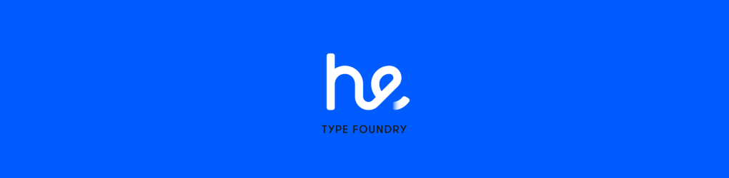 Hederae Type Foundry