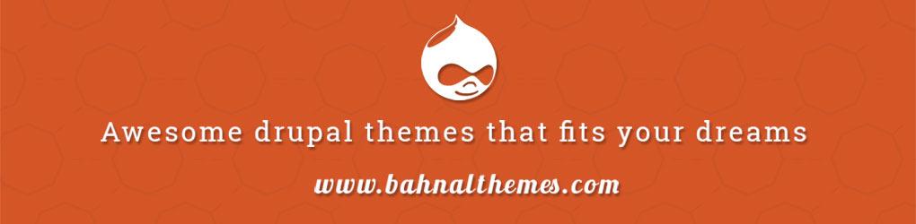 Bahnal Themes