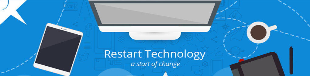 Restart Technology Shop