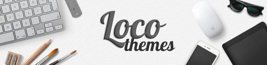 Locothemes