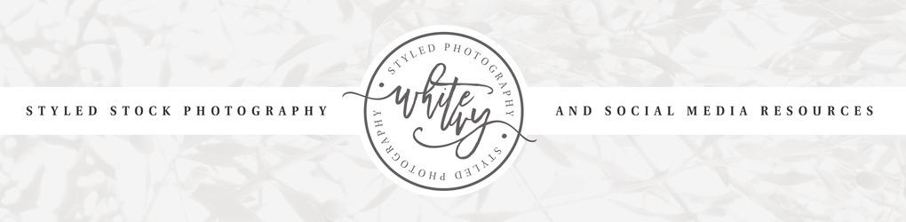 WhiteIvy | Styled Stock