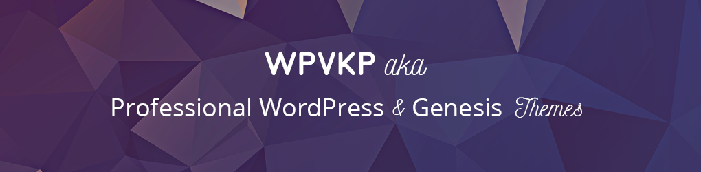 WPVKP WordPress Themes
