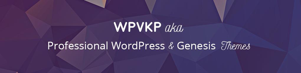 WPVKP WordPress Themes