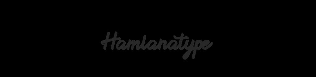 hamlanatype