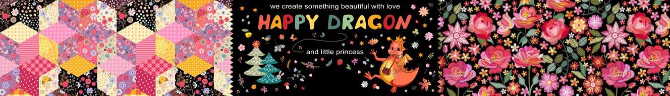 Happy Dragon`s shop