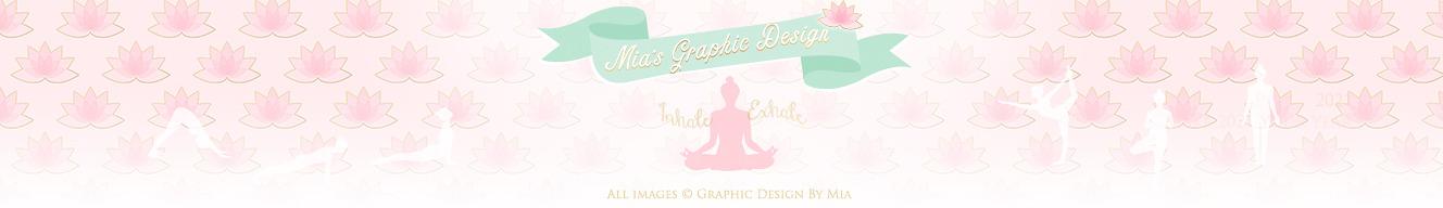 Mia's Graphic Design