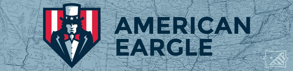 American Eargle