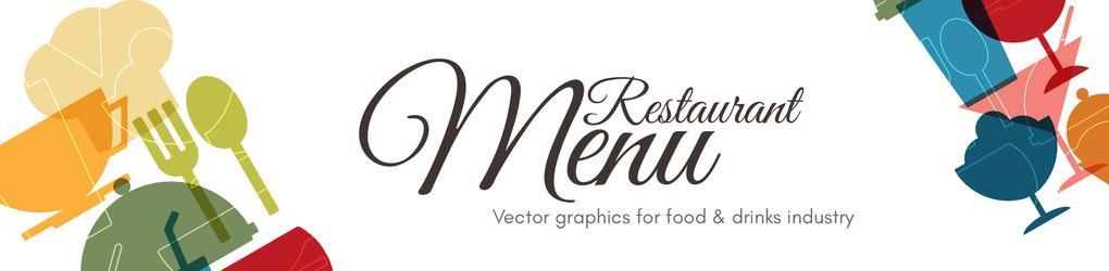 Restaurant Menu & Logos