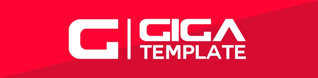 GIGA-TEMPLATE