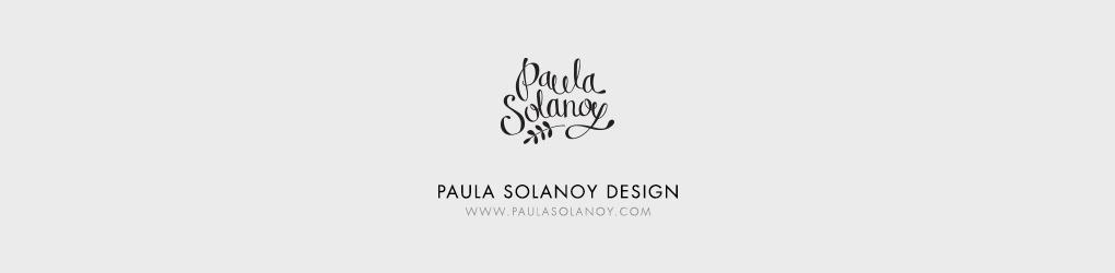 Paula Solanoy Design