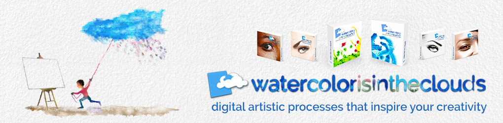 watercolorisintheclouds
