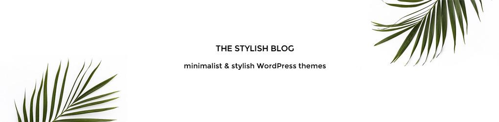 The Stylish Blog
