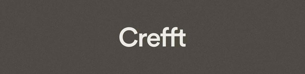 Crefft