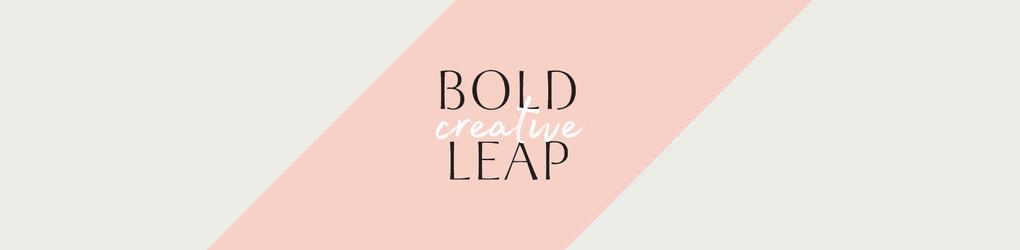 Bold Leap Creative