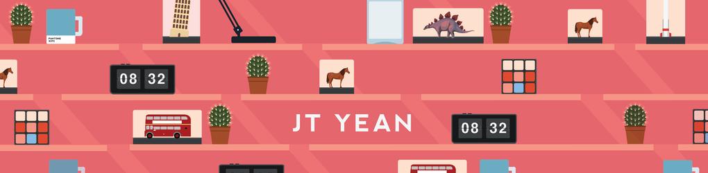 JTYean
