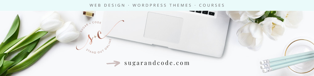 Sugar+Code