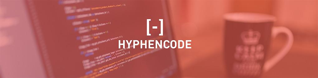 hyphencode