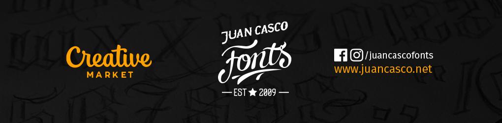 Juan Casco